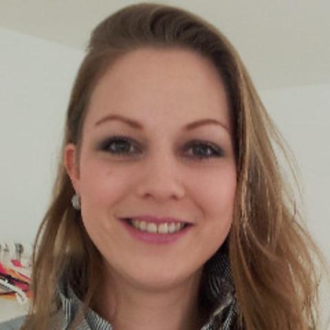 Madeleine Maas