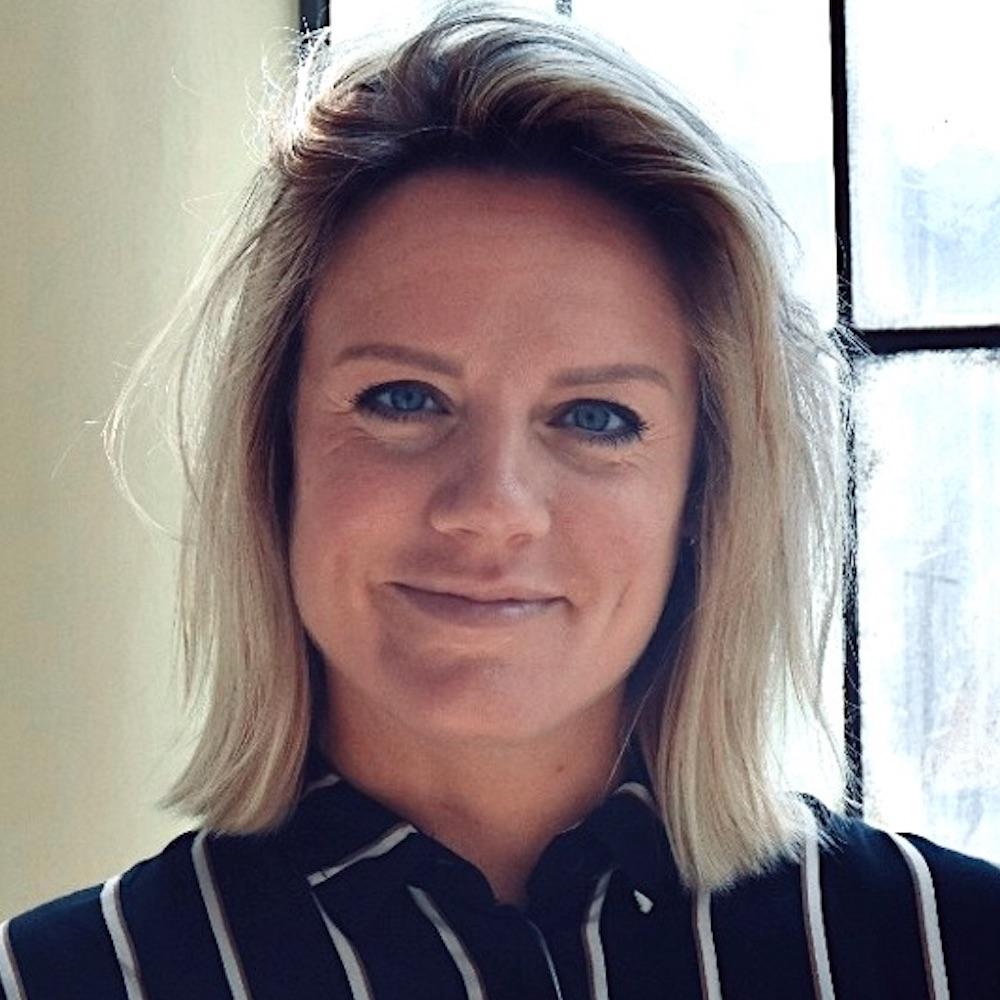 Caroline Fijen