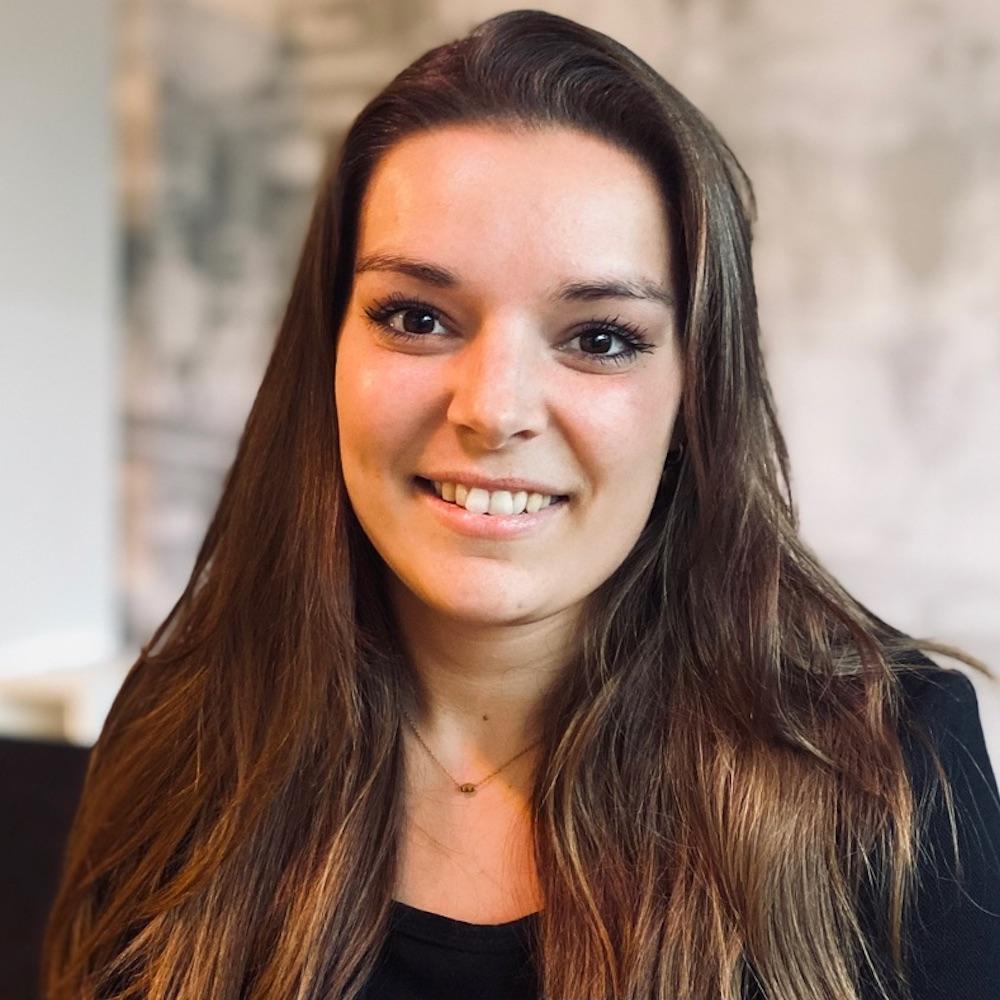 Chantal van Werde